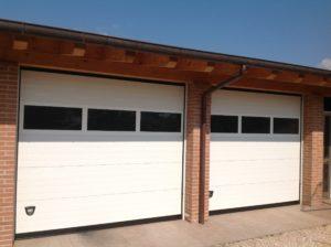 Basculante garage prezzi Appiano Gentile