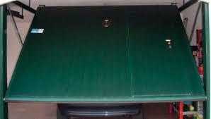 Porte basculanti box Calolziocorte